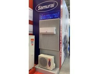 Кондиционеры Samurai на выставке ClimaFest 2020